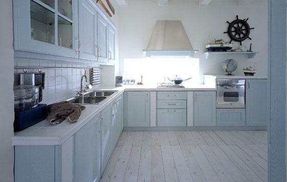cucina classica Ca\' d\'oro veneta cucine
