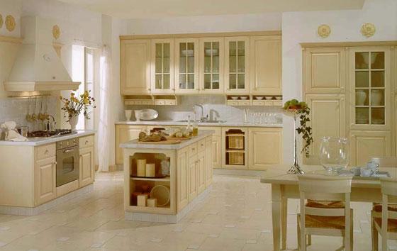 Villa d 39 este veneta cucine - Cucina villa d este ...