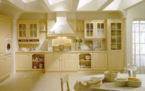 Cucina villa d 39 este veneta cucine - Cucine classiche veneta cucine ...