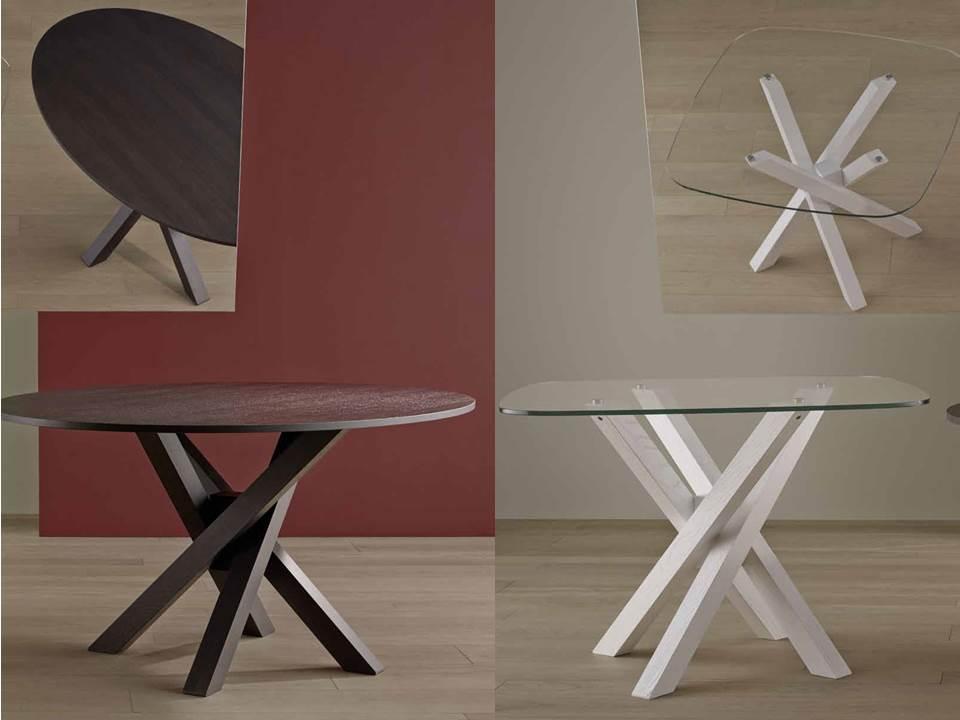 tavolo sache veneta cucine moderna