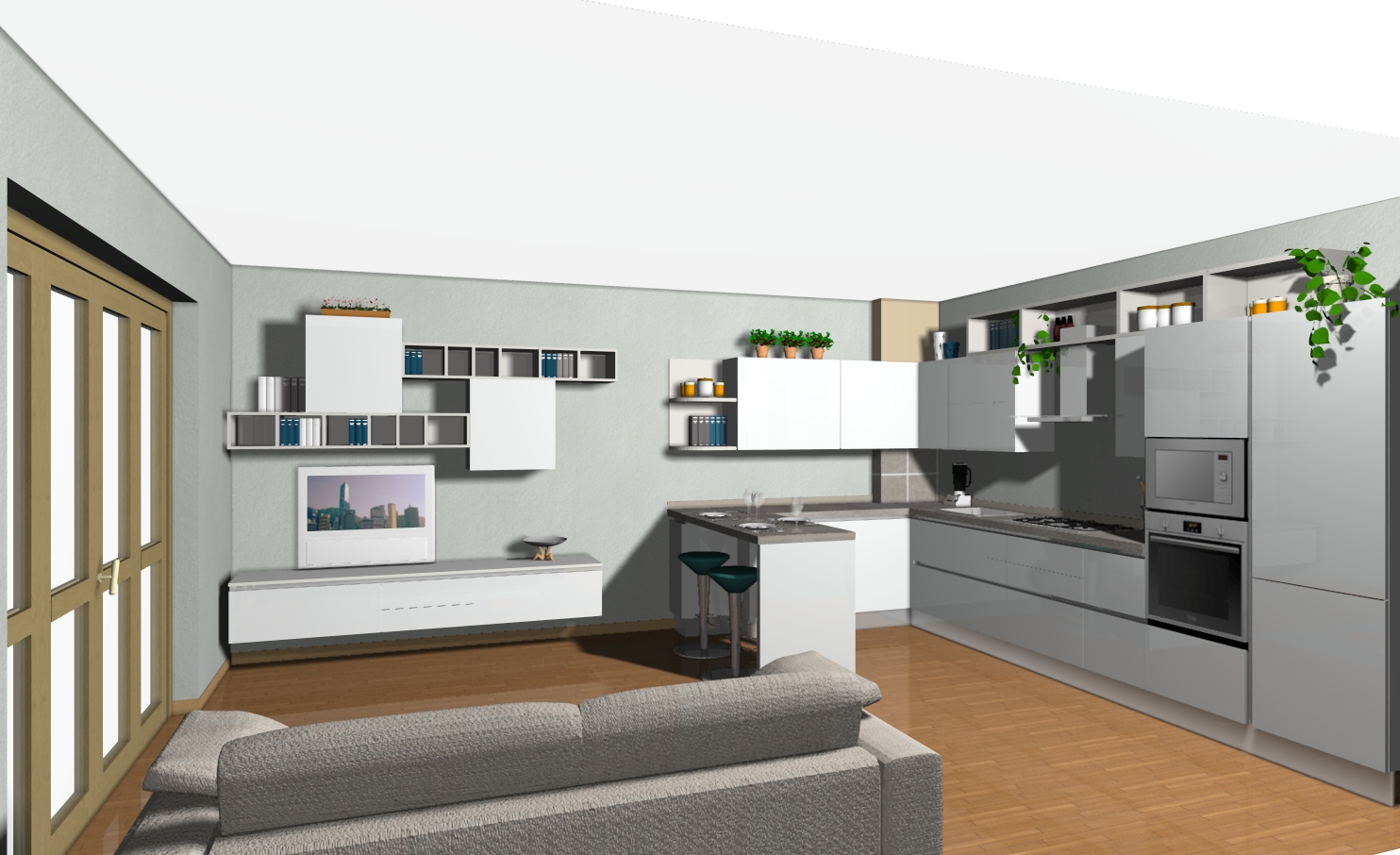 Cucine e living with cucine e living with cucine e - Cucine e living ...