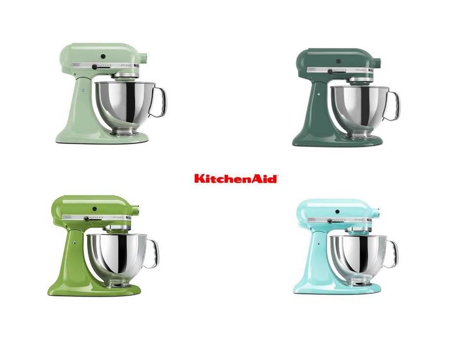 Robot da cucina kitchenaid for Kitchenaid planetaria