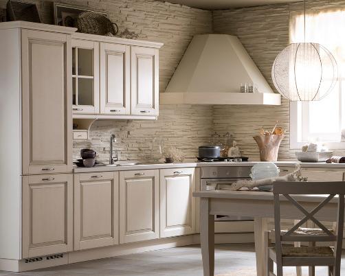 Veneta cucine lissone milano arredamento cucine - Cucine anni 40 ...